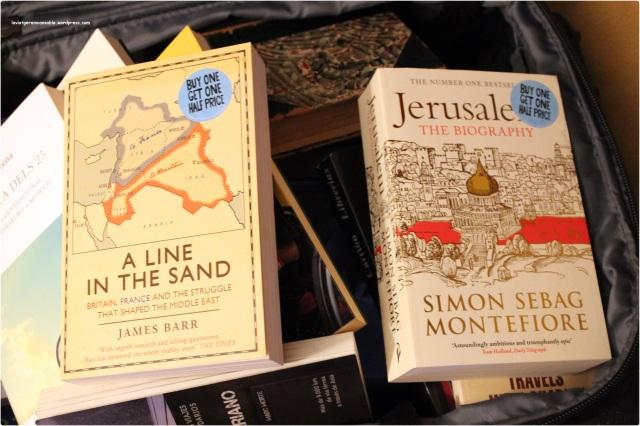 Más libros viajeros
