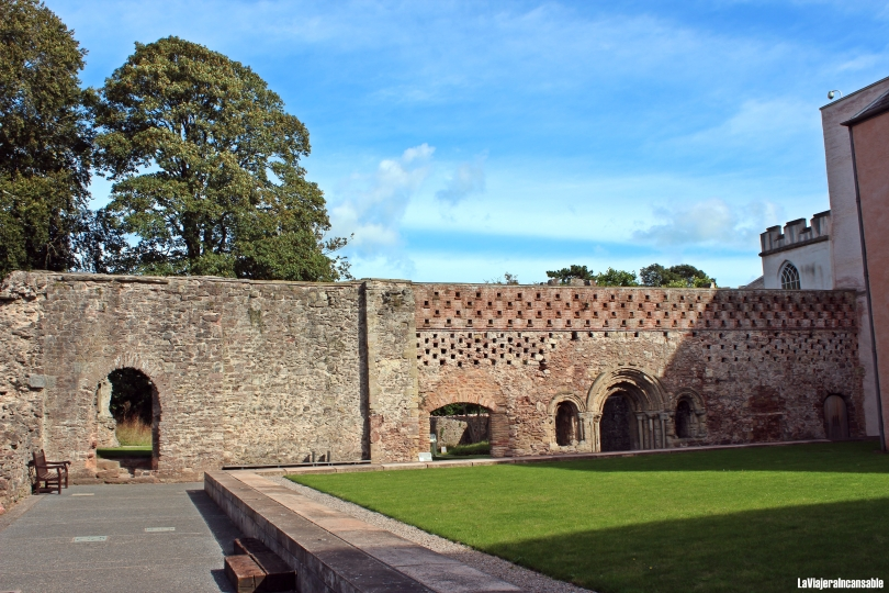 The Chapter House