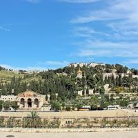 Semana Santa en Jerusalén: siguiendo las últimas horas de vida de Jesús (2ª parte)