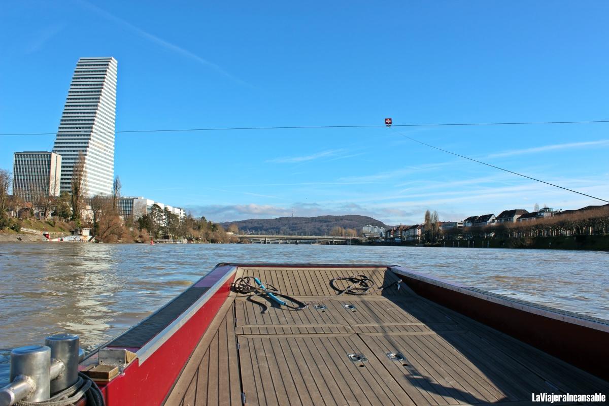 Proyecto fotográfico de la A a la Z (2ª ed.): Con la R de Río, de Río Rin | Día 5: Viendo la luz