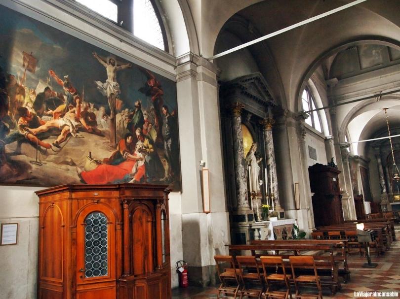 Chiesa di San Martino Vescovo_Burano2