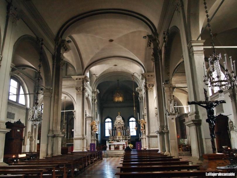 Chiesa di San Martino Vescovo_Burano3