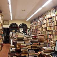 Bibliotecas y librerías del mundo | Costa Llibreter, una librería de viejo en el casco antiguo de Vic