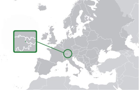 localizacion-geografica-de-liechtenstein