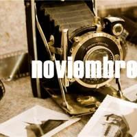 Nueva sección: La foto del mes: noviembre