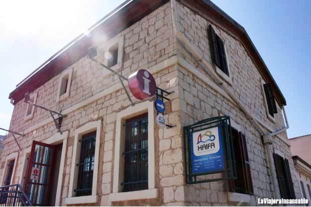 Turist-info-Haifa